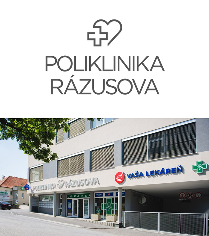 033789db0cfa Poliklinika Rázusova